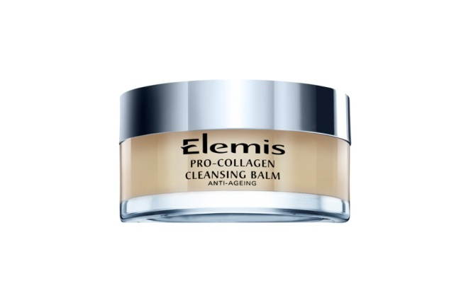 Image | Elemis | Cleansing balm | The beauty hit list
