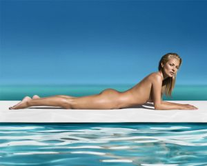 Kate Moss | St Tropez | Best fake tan | Beauty Hit List