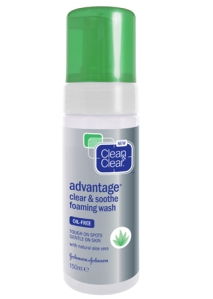 C&C_advantage_Clear&Soothe_Wash